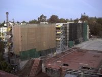 Brentwood School Construction Continues